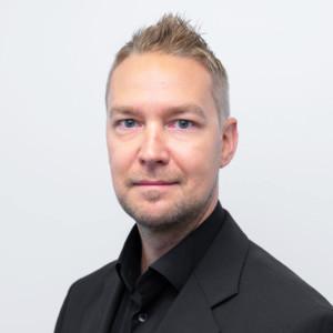 Janne Huuhtanen